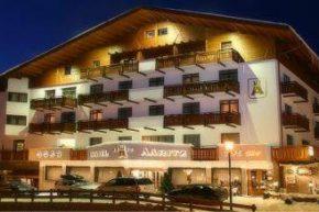 Отель Aaritz