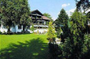Вид на Romantik Hotel Landhaus Wilhelmy