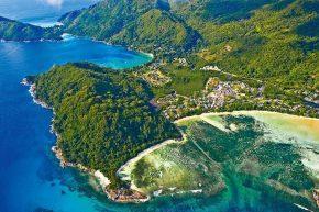 Constance Ephelia Resort оf Seychelles