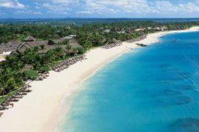 Отель Belle Mare Plage The Resort