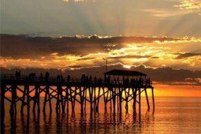 Пляж Glenelg