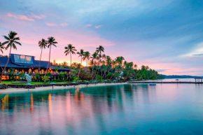 The Warwick Fiji Resort & Spa