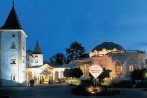 Вид на Grand Hotel des Bains