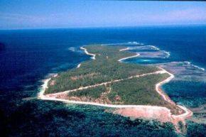 Остров Desroches