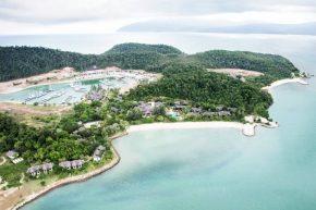 Rebak Island Resort Langkawi