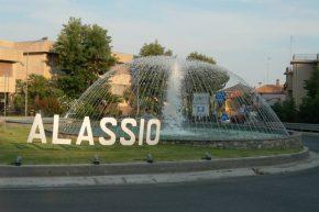 Алассио