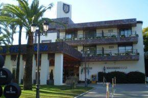 1Hotel Jerez & Spa