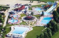 Термальный парк Aqualuna