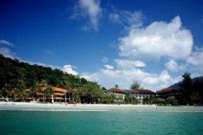Pangkor Island Beach Resort