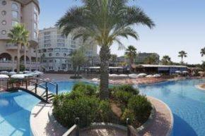 Arycanda De Luxe Resort