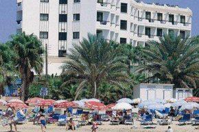 Вид на Pavlo Napa Beach Hotel