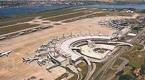 Международный аэропорт Рио де Жанейро