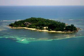 остров Аноним