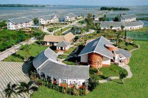 Отель Abalone Resort&SPA