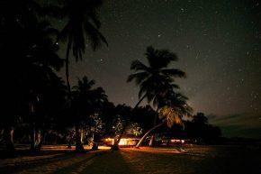 Kia Ora Le Sauvage Private Island