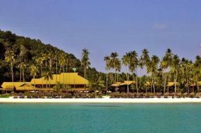 The Taaras Resort