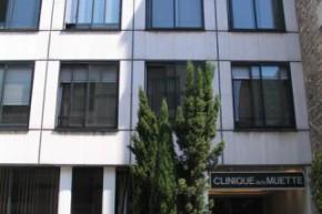 Клиника де ля Мюетт