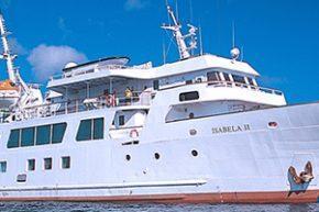 Яхта Исабела II