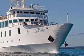Яхта Ла Пинта