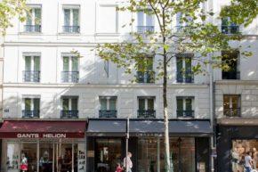 1 Chavanel Paris