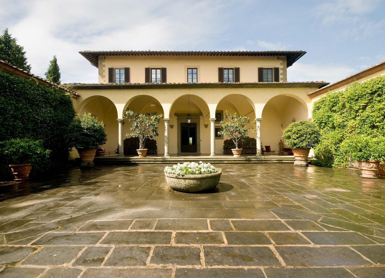 Villa flavia pavia foto 71
