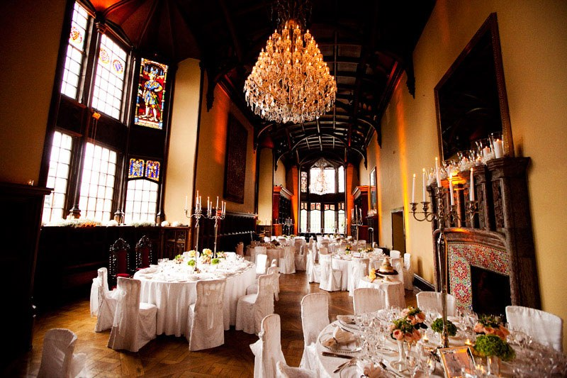 Adare manor restaurant