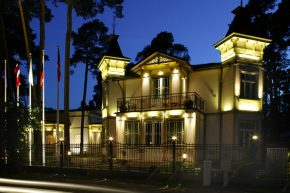 TB Palace Hotel & Spa