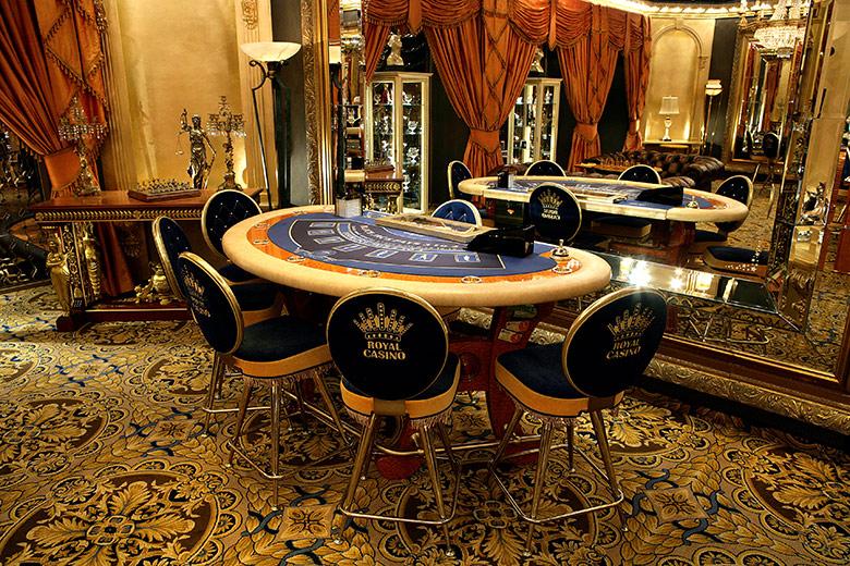 royal club casino