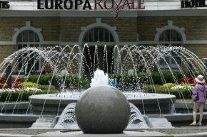 Europa Royale Druskininkai