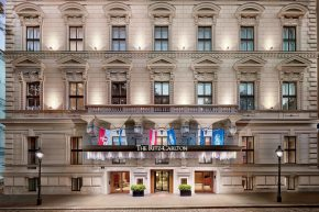 The Ritz Carlton, Vienna