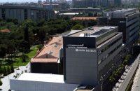Госпиталь Quirón Dexeus