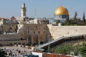 Православное Рождество в Израиле