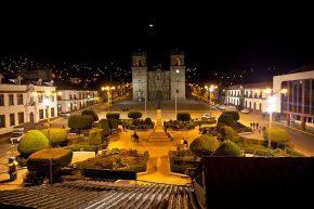 Plaza del Puno