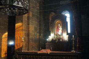 Рождество в Армении